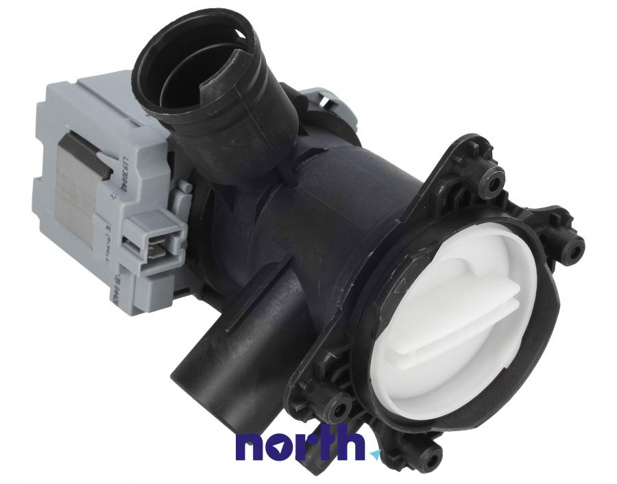 Pompa odpływowa kompletna (silnik + obudowa) do pralki Bosch 292075,2