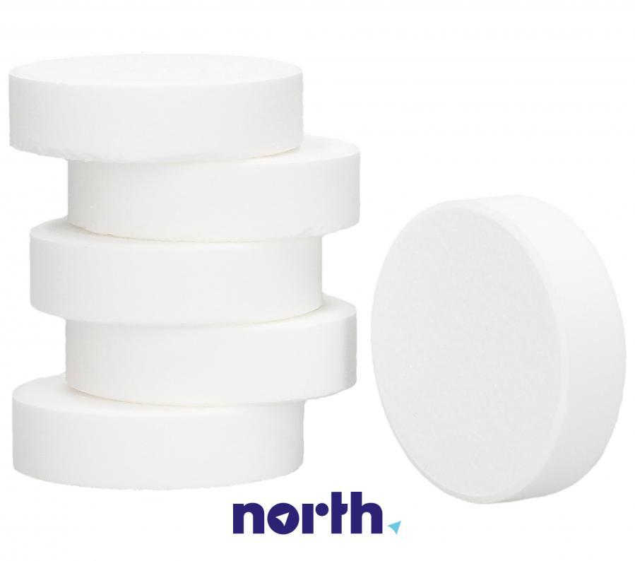 Tabletki odkamieniające do ekspresu Bosch TZ60002 00311864,3