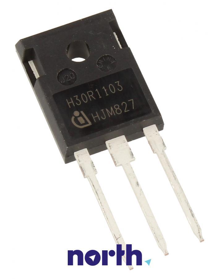 Tranzystor H30R1103 IHW30N110R3,0