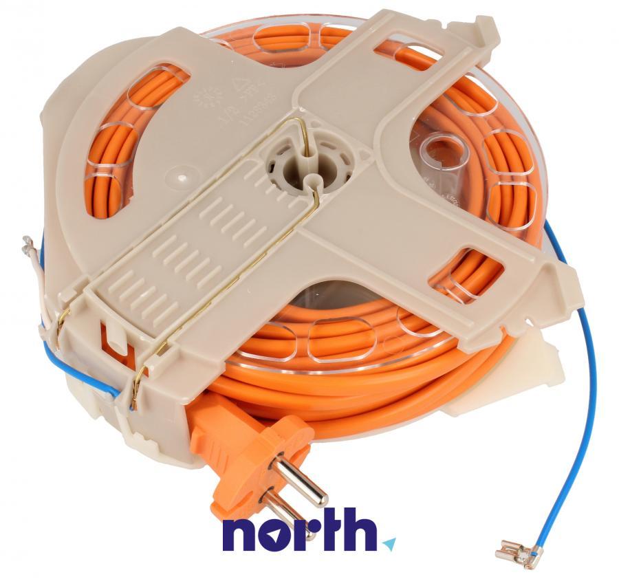 Zwijacz kabla z kablem zasilającym i wtyczką do odkurzacza Electrolux 140017670310,0