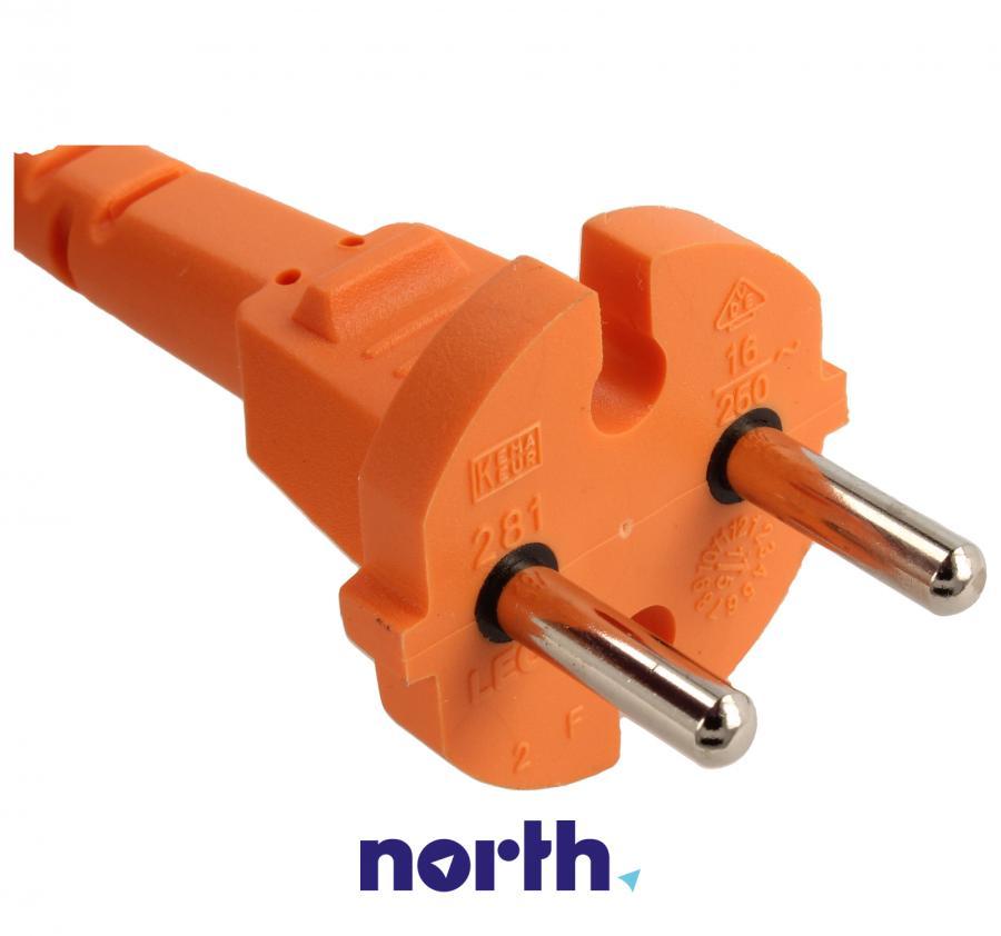 Zwijacz kabla z kablem zasilającym i wtyczką do odkurzacza Electrolux 140017670310,3