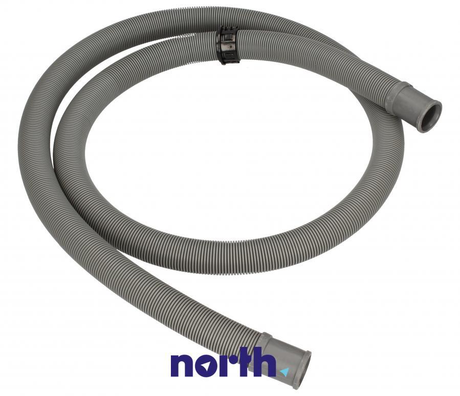 Wąż odpływowy 1.5m do zmywarki MIDEA 12676000000138,0