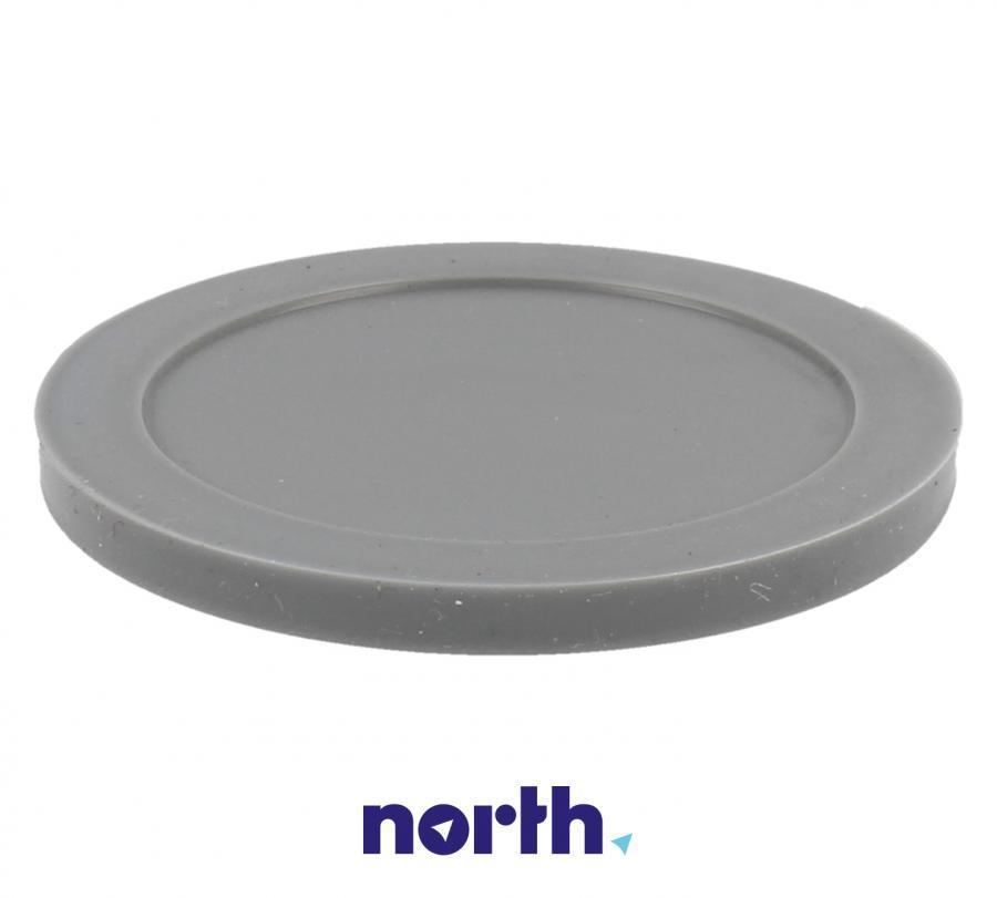 Uszczelka klapki dozownika do zmywarki Whirlpool,2