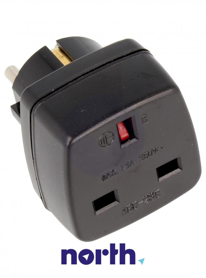 Adapter podróżny AC 28693,0