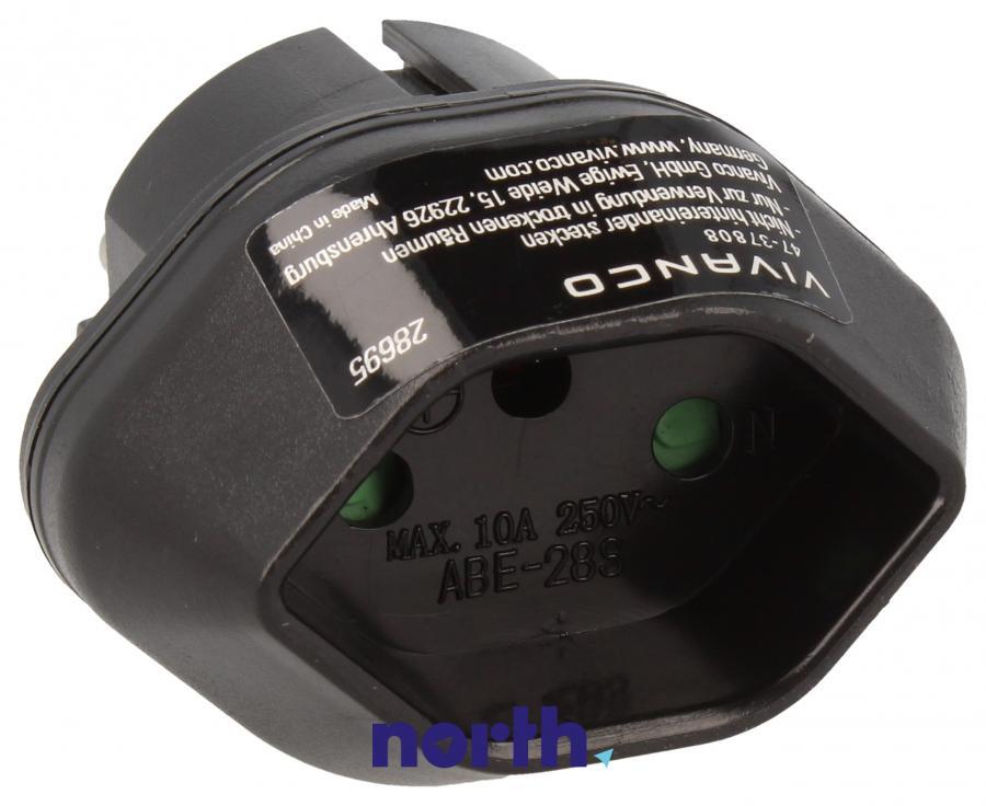 Adapter podróżny AC 28695,1