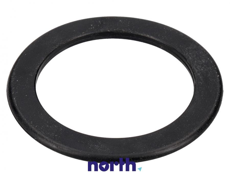 Uszczelka filtra pompy odpływowej do pralki Samsung DC73-00022A,0