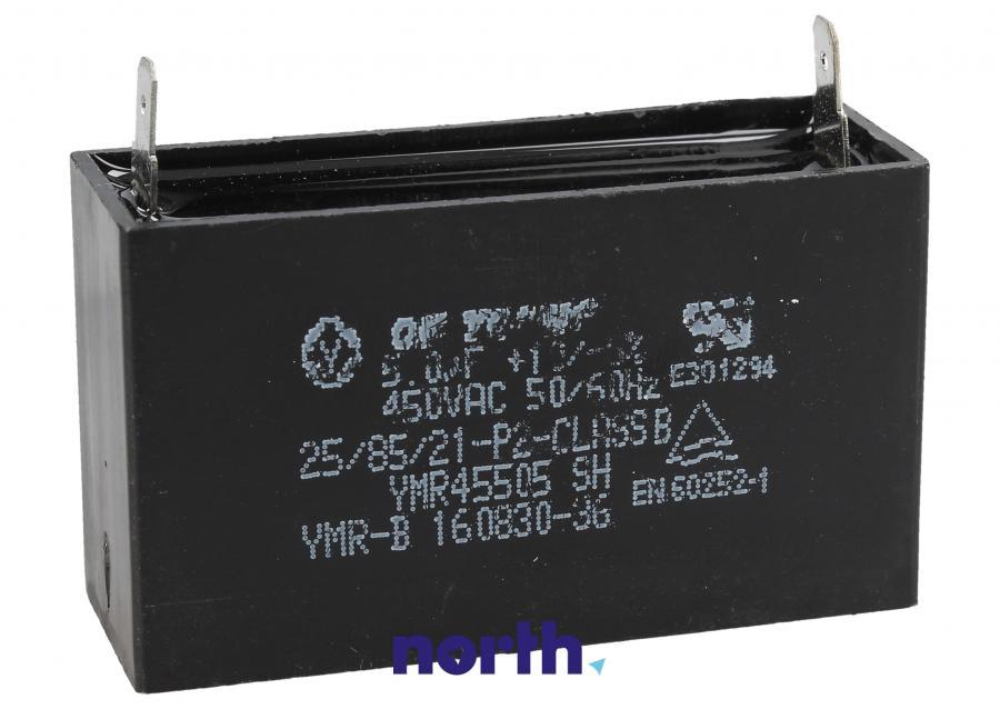 Kondensator sprężarki do lodówki Samsung 2301001958,0