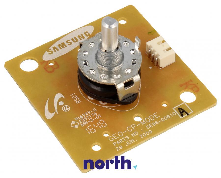 Przełącznik do piekarnika Samsung DE96-00810A,0