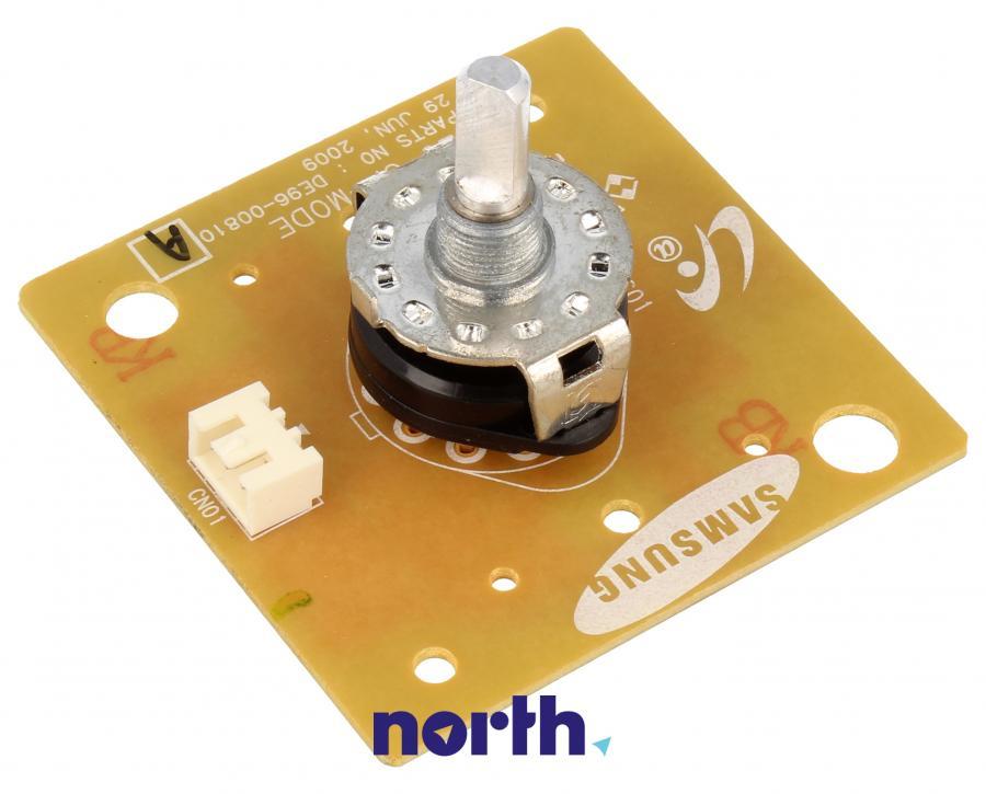 Przełącznik do piekarnika Samsung DE96-00810A,1