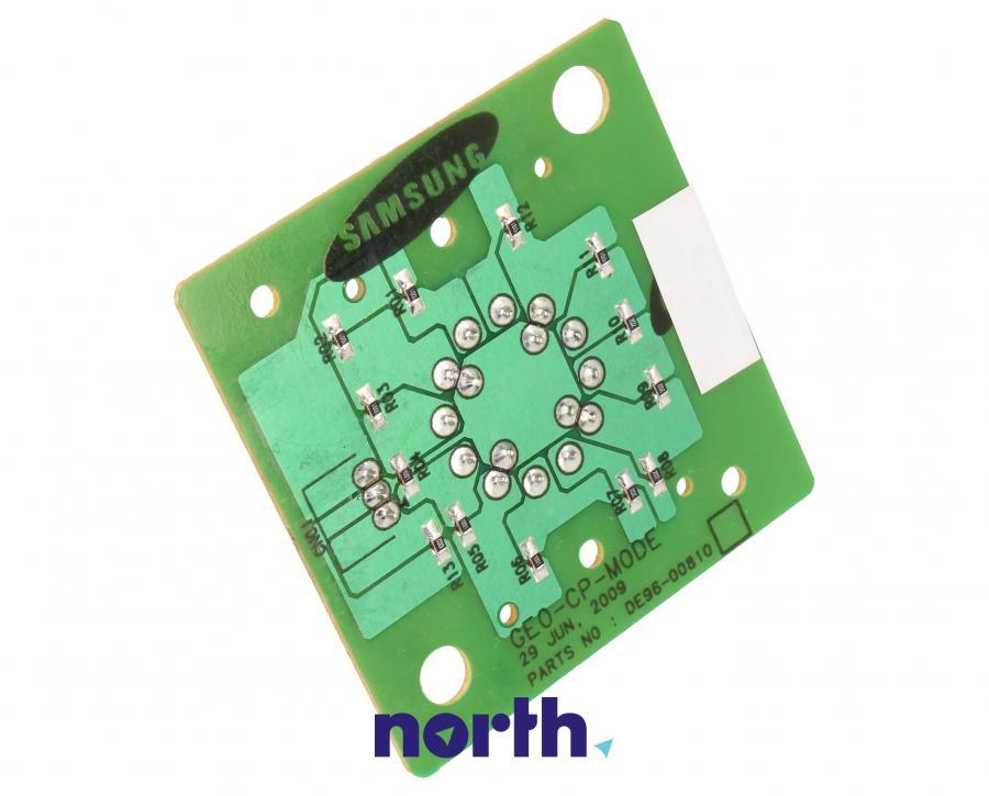 Przełącznik do piekarnika Samsung DE96-00810A,2
