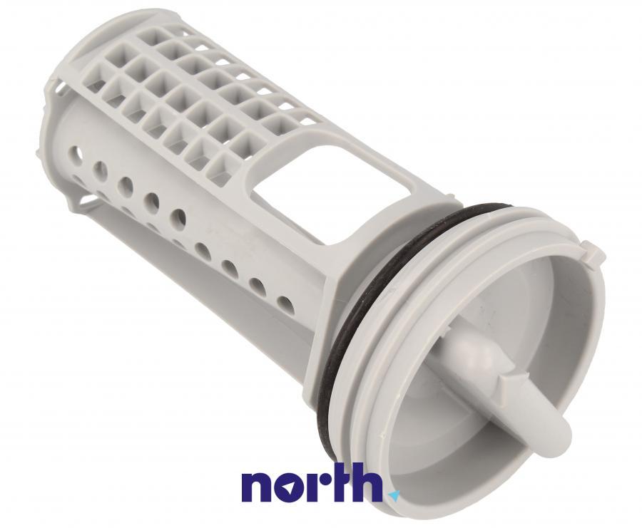 Filtr pompy odpływowej do pralki Samsung DC9715695A,0