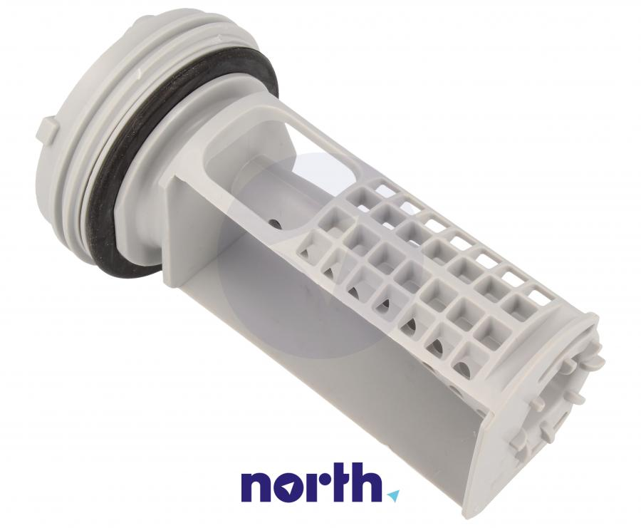 Filtr pompy odpływowej do pralki Samsung DC9715695A,1