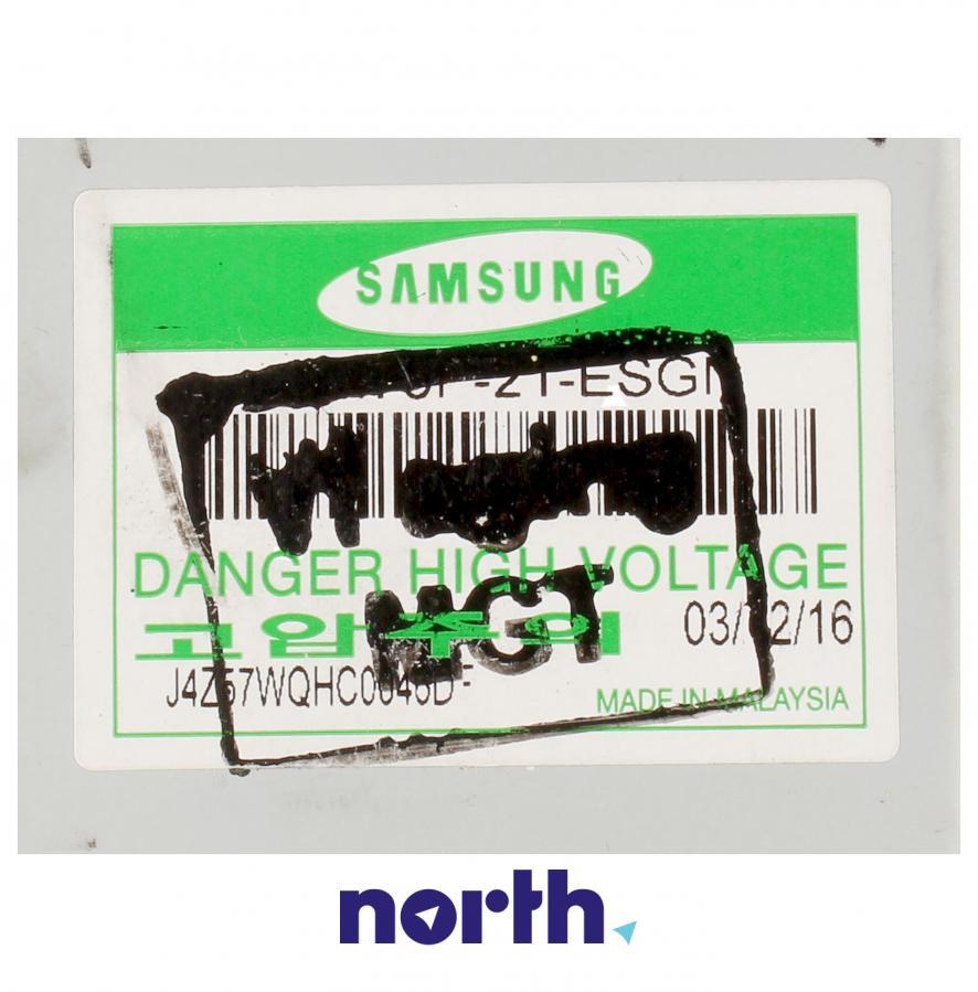Magnetron do mikrofalówki Samsung OM75P21ESGN,3
