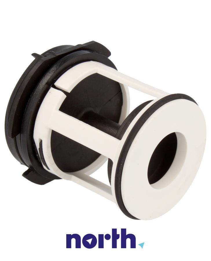 Filtr pompy odpływowej do pralki Whirlpool 481948058106,1