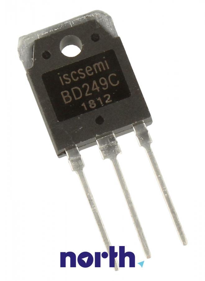 Tranzystor BD249C ISC,0