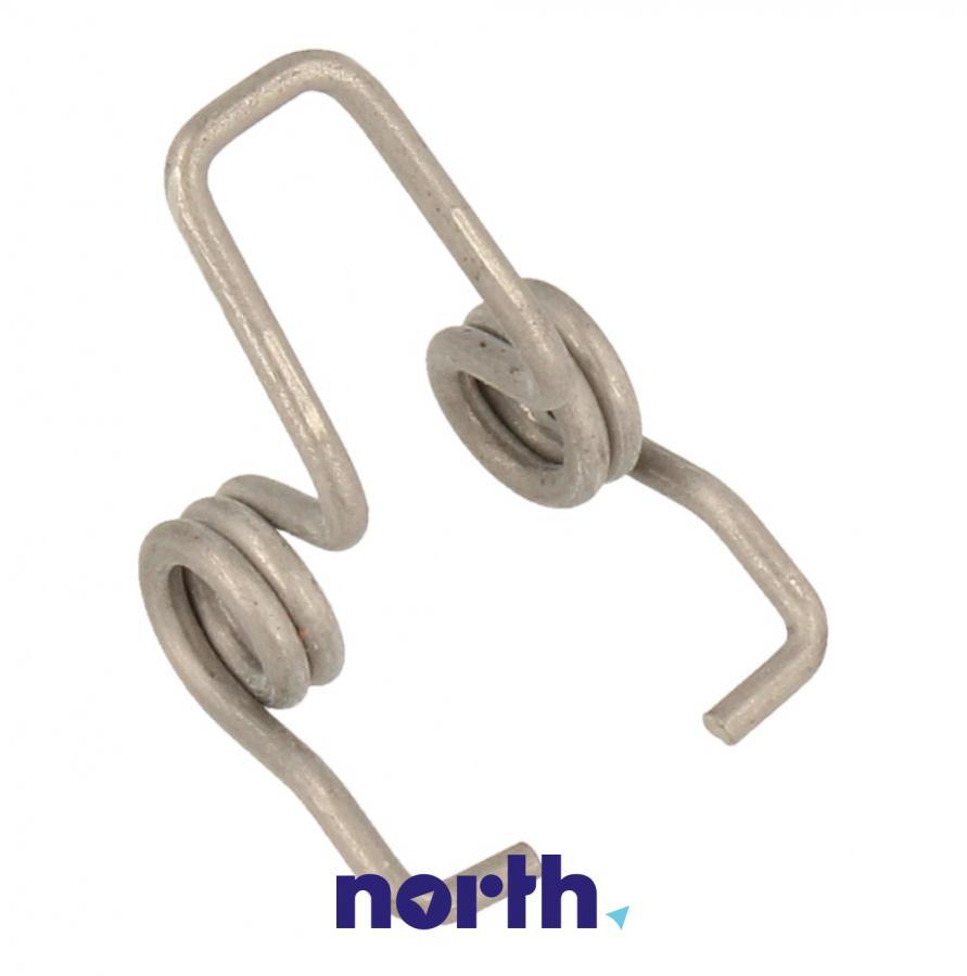 Sprężyna zamka drzwi do pralki Whirlpool 481949248144,0