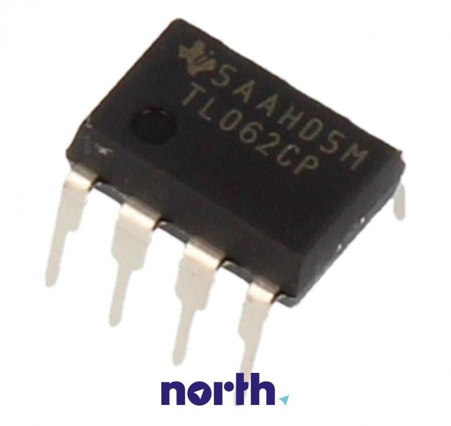 Układ scalony TL062CP,0