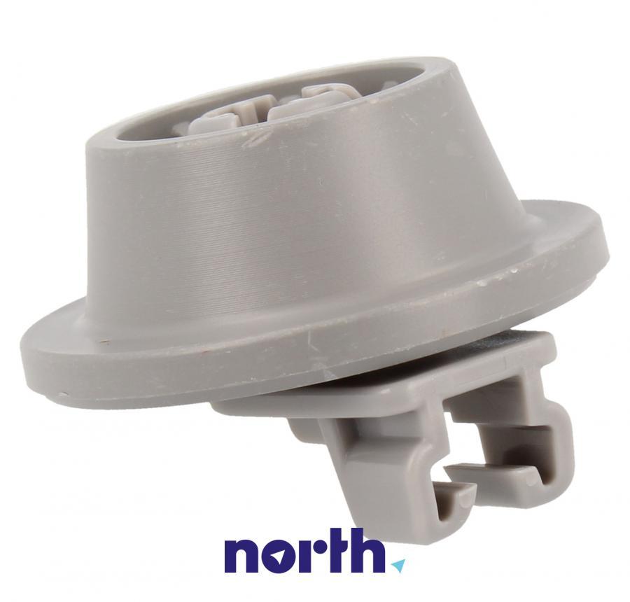 Rolka dolnego kosza do zmywarki Bosch 00611475,2