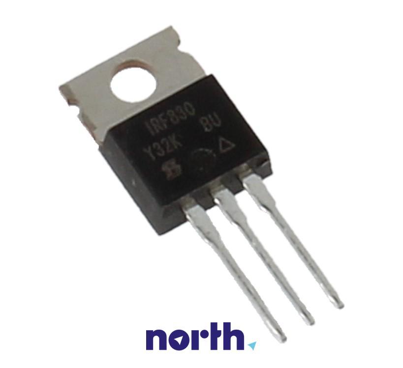 Tranzystor IRF830 STIRFSC,0
