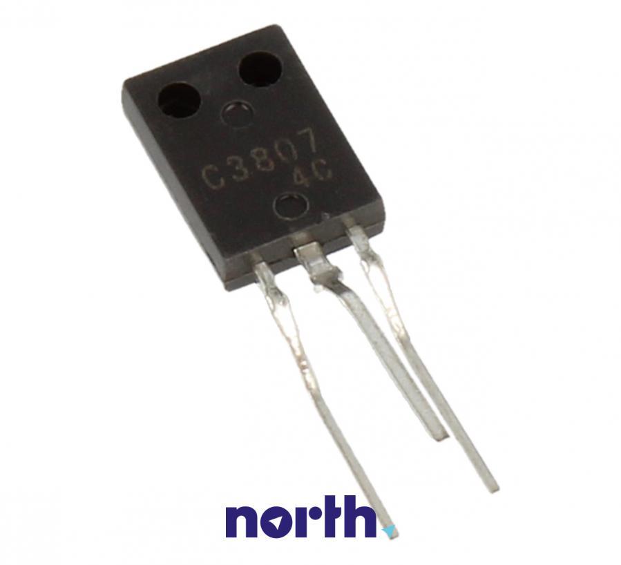 Tranzystor 2SC3807 SAN,0