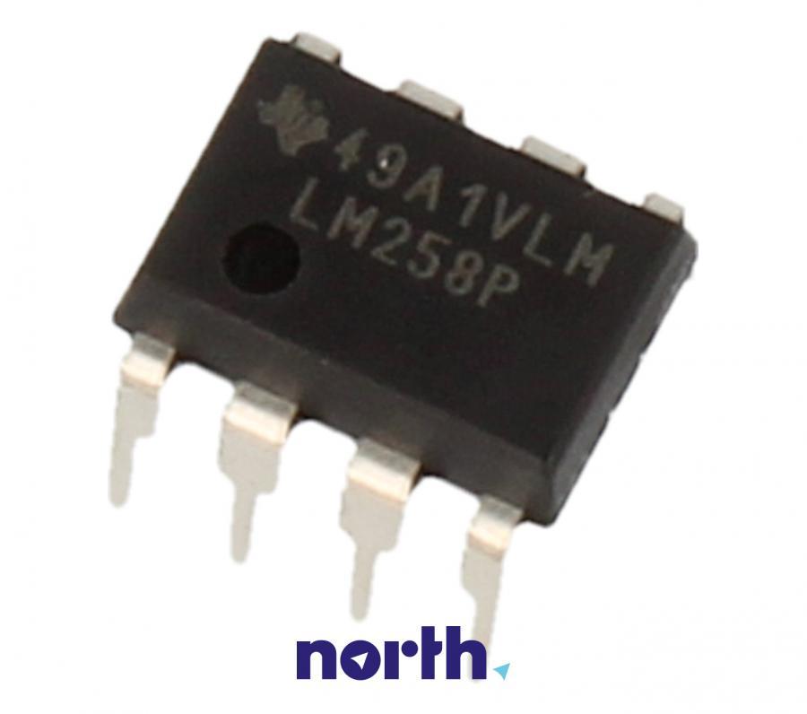 Układ scalony LM258P,0