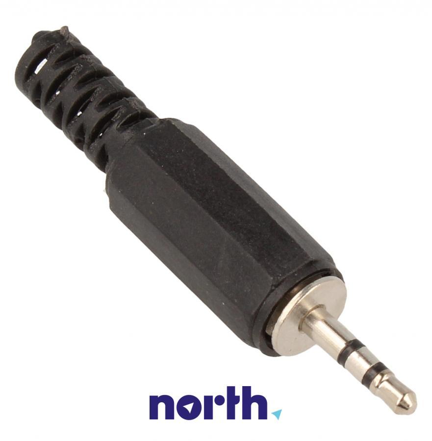 Kabel Jack 2,5mm stereo COM,0