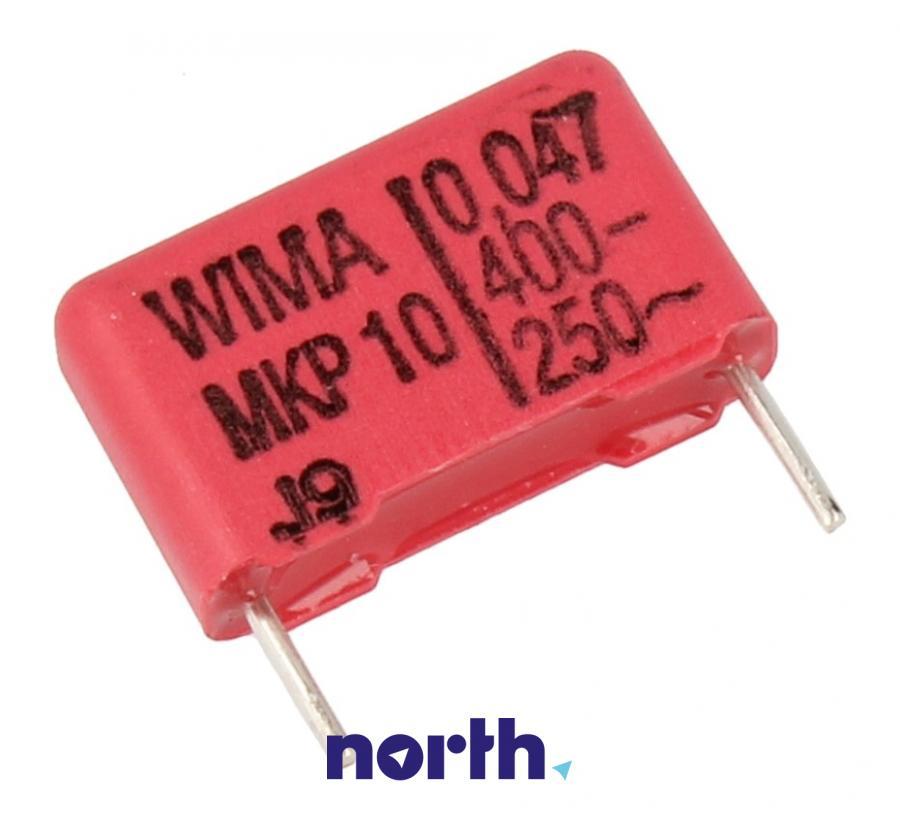 Kondensator impulsowy MKP10 47nF/400V MKP1G024704B00KSSD,0