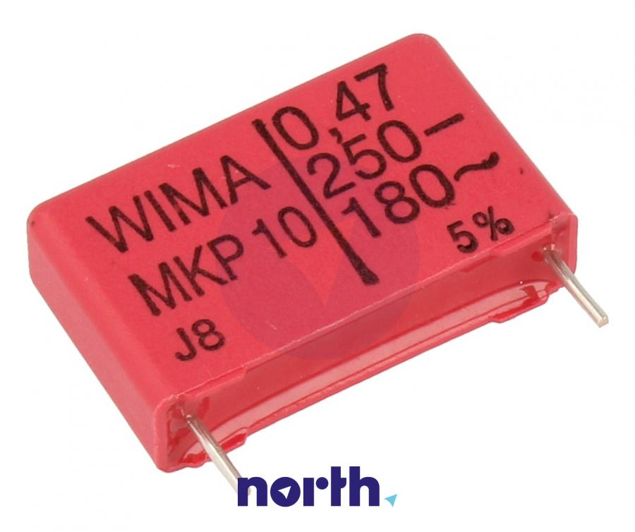 470nF | 250V Kondensator impulsowy MKP10 WIMA,0