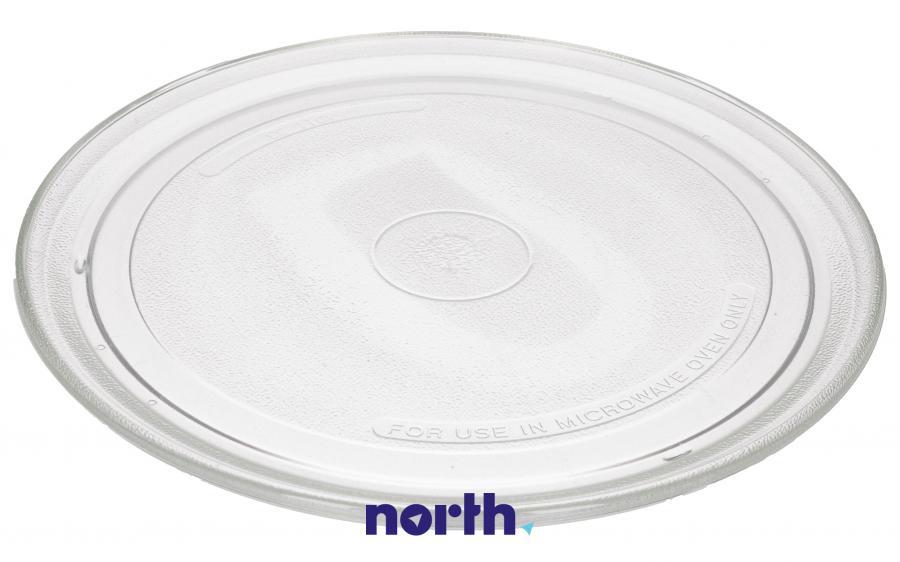 Talerz szklany 27cm do mikrofalówki Sharp NTNTA034WRF0,0