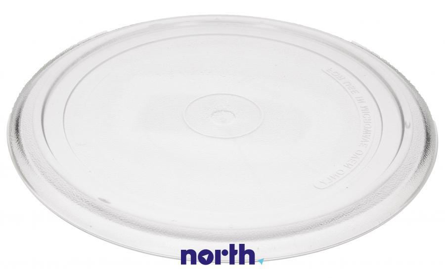 Talerz szklany 27cm do mikrofalówki Sharp NTNTA034WRF0,1
