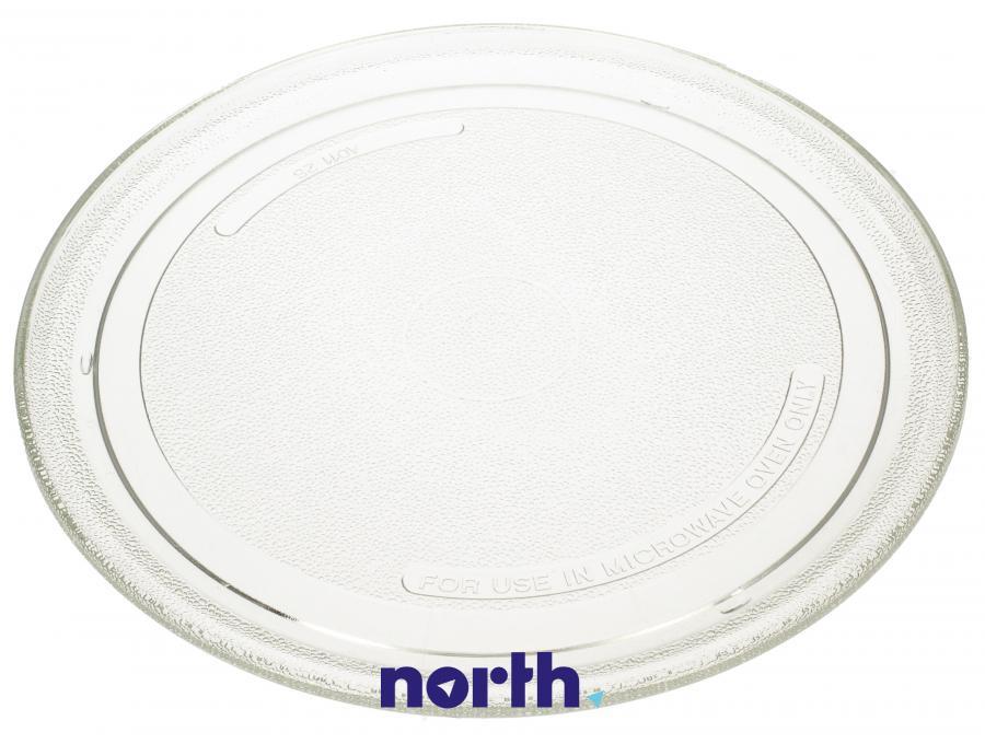Talerz szklany 27cm do mikrofalówki Sharp NTNTA034WRF0,2