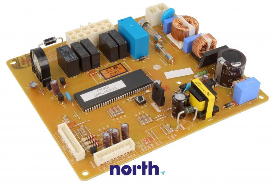Moduł elektroniczny do lodówki LG EBR32790304,0