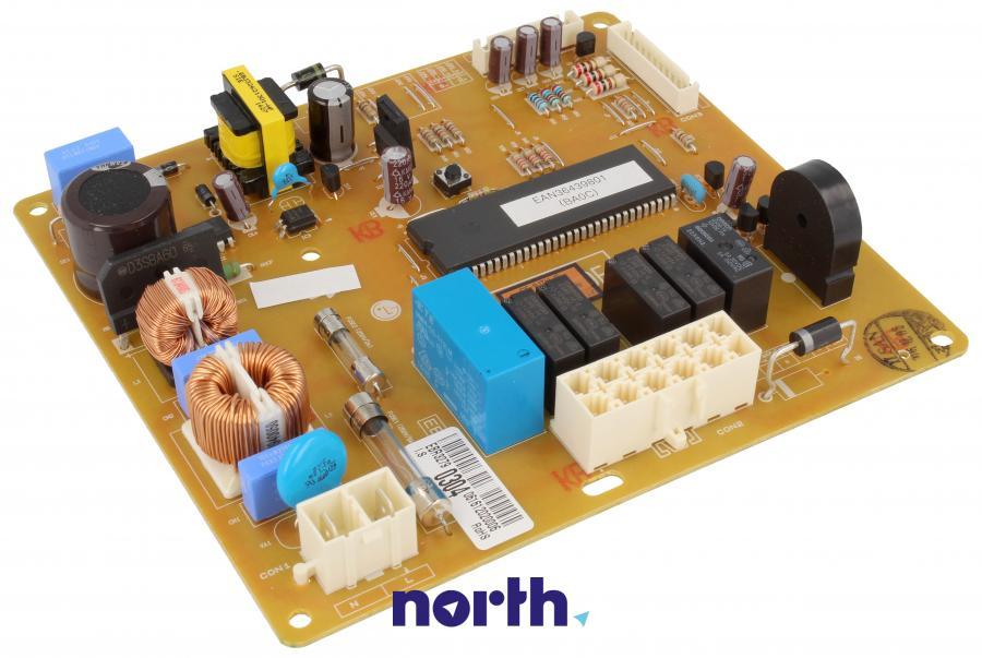 Moduł elektroniczny do lodówki LG EBR32790304,1