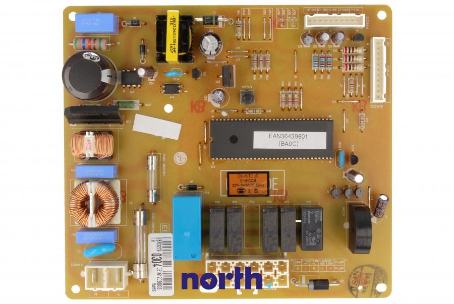 Moduł elektroniczny do lodówki LG EBR32790304,3