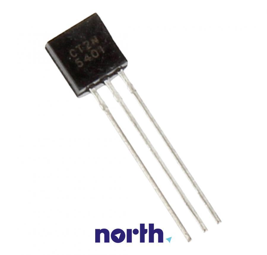 Tranzystor 2N5401 CDIL,0