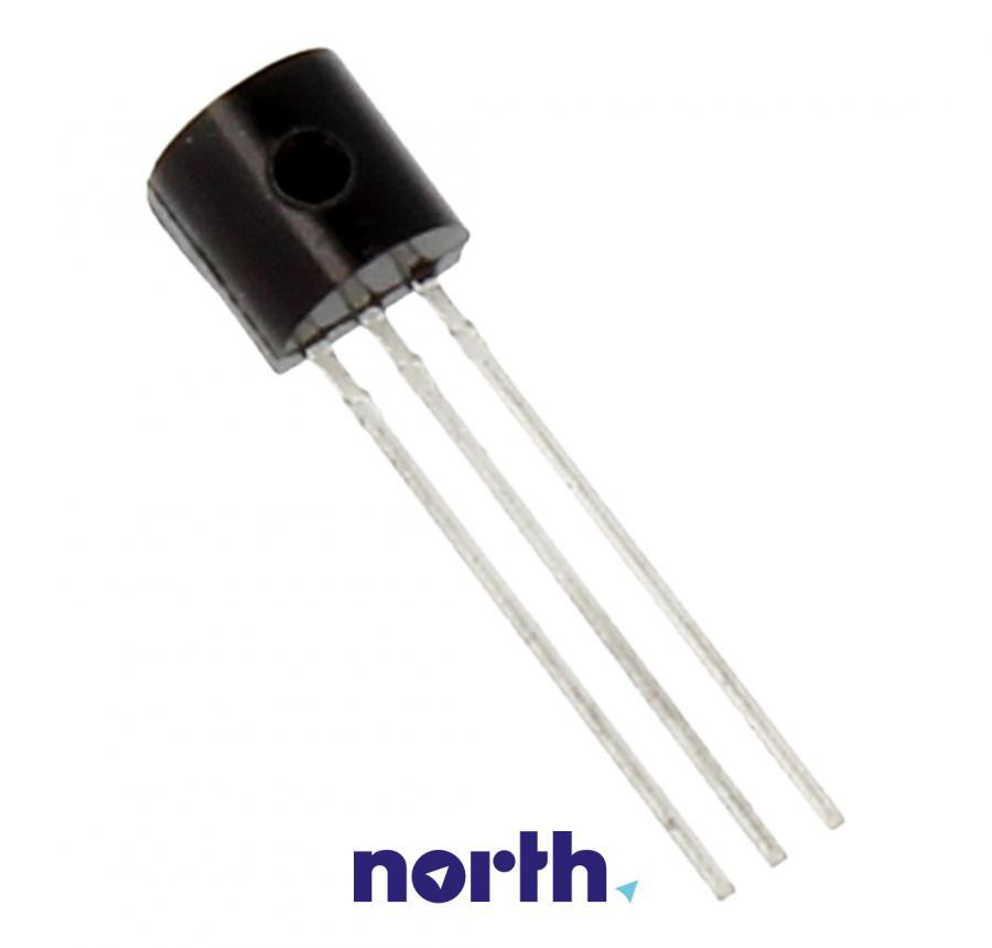 Tranzystor 2N5401 CDIL,1