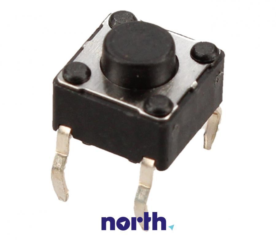 Mikroprzełącznik PTS645,0