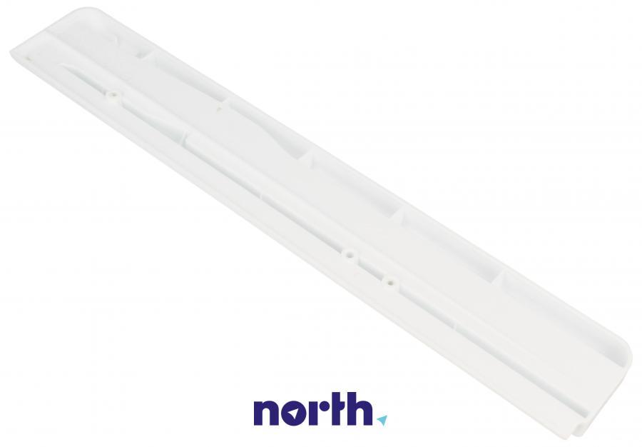 Lewa prowadnica półki szklanej komory chłodziarki do lodówki LG MEA31414802,2