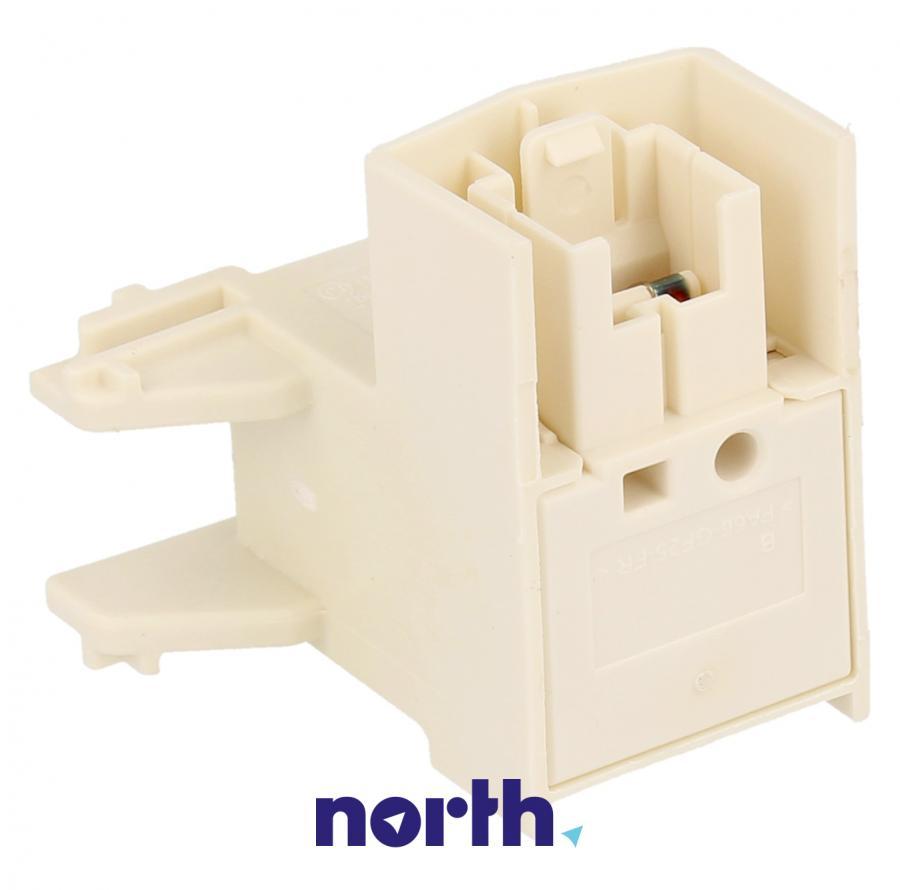 Włącznik sieciowy do zmywarki Bosch 00611295,2