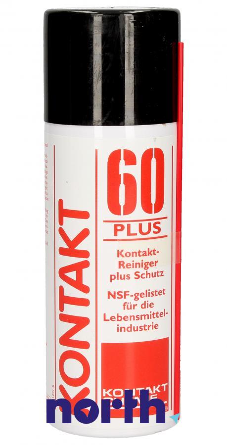 Spray Kontakt Chemie 60-KONTAKT 60KONTAKT 200ml,0