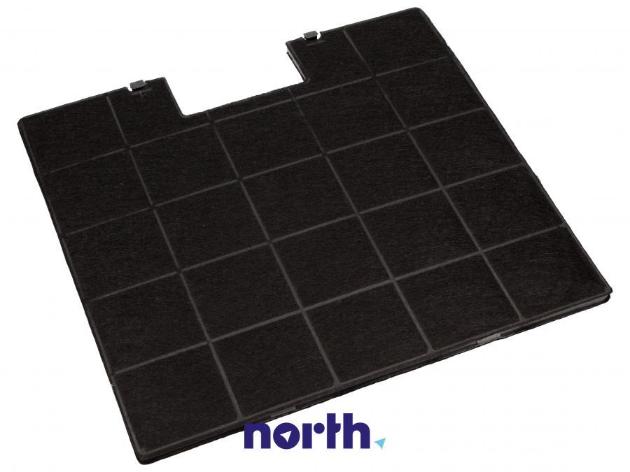 Filtr węglowy w obudowie kasetowy do okapu Amica 1009203,0