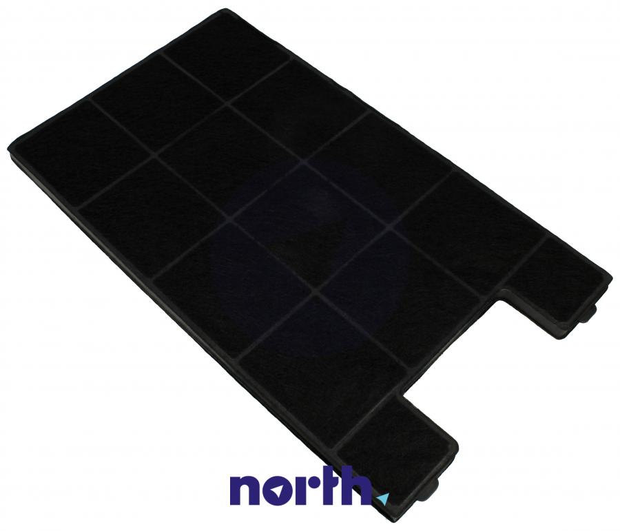 Filtr węglowy w obudowie kasetowy do okapu Amica 1009204,1