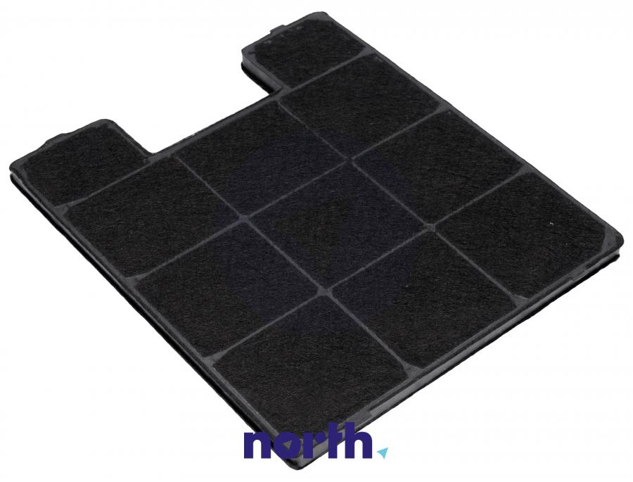 Filtr węglowy w obudowie kasetowy do okapu Amica FW-K202 1009206,0