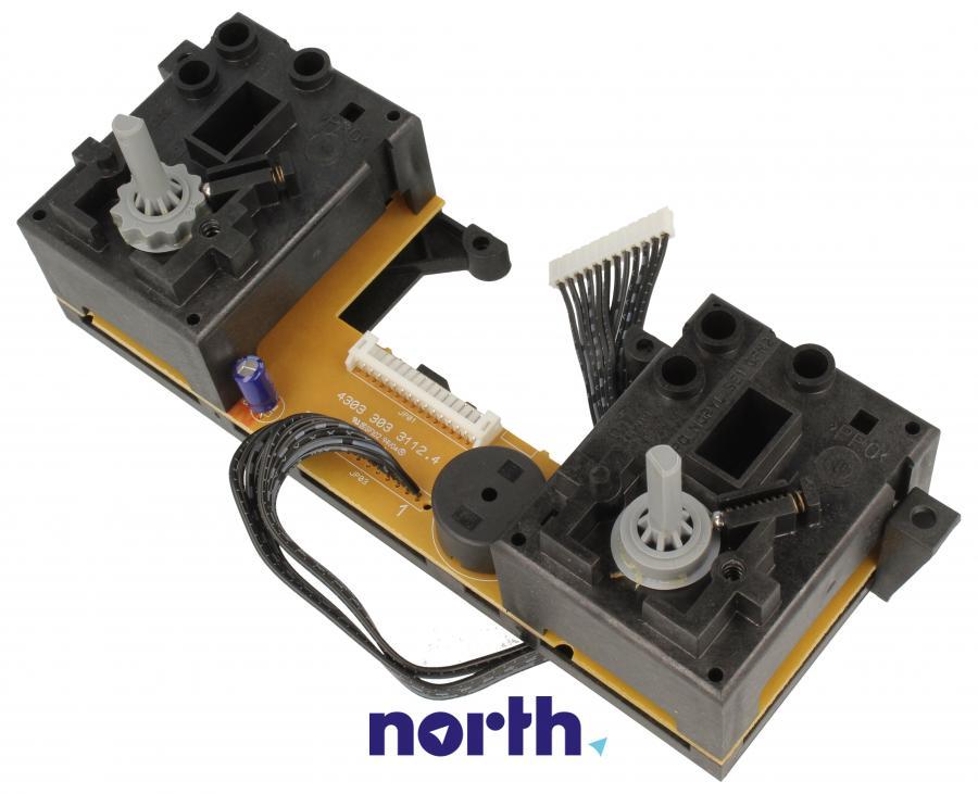 Programator do piekarnika Whirlpool 481221458468,0
