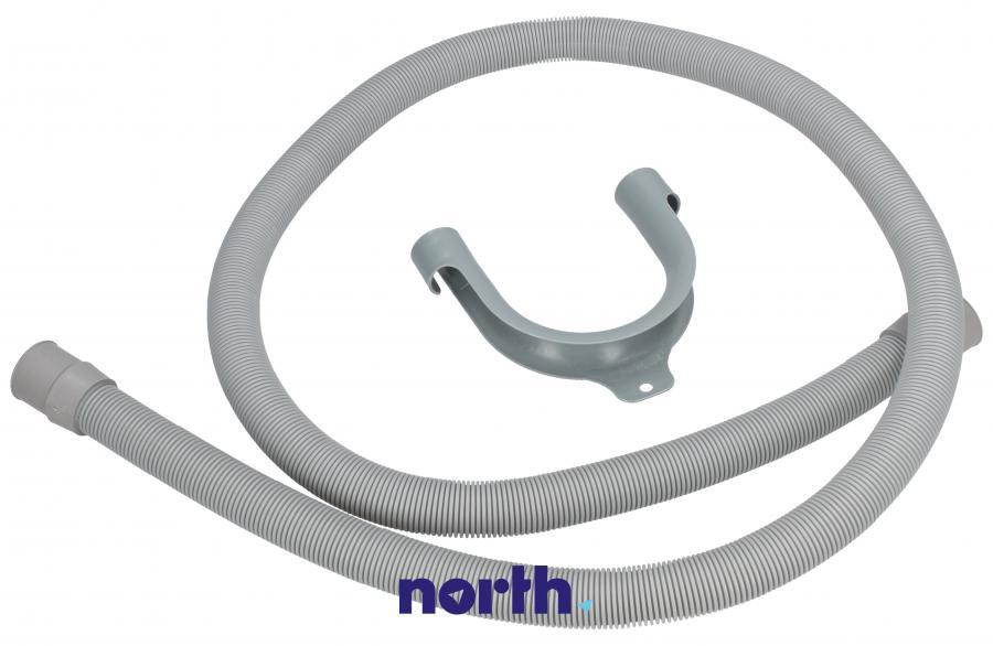 Wąż odpływowy do pralki TP REFLEX,1