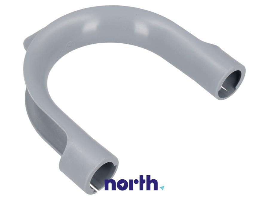 Uchwyt węża odpływowego do zmywarki Bosch,0
