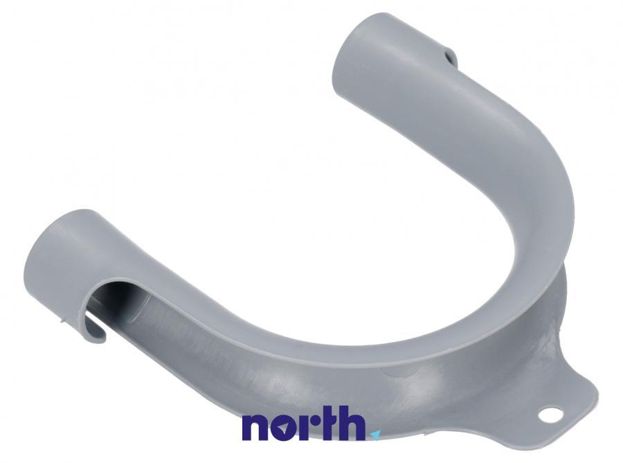 Uchwyt węża odpływowego do zmywarki Bosch,1