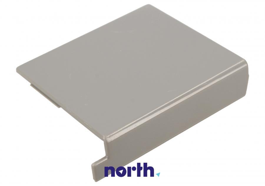 Zaślepka panelu do lodówki Bosch 00611351,0