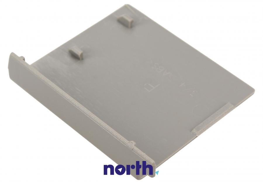 Zaślepka panelu do lodówki Bosch 00611351,1