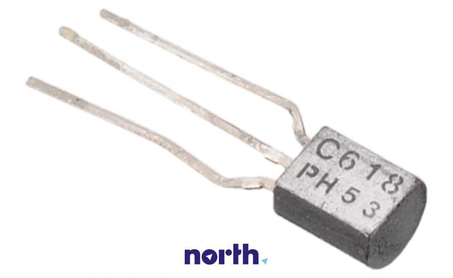 Tranzystor BC618 MOTONS,0